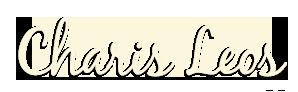 Charis Leos Official Site